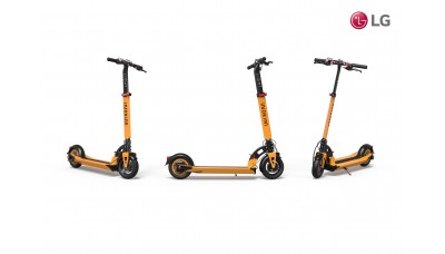 LIGHT2 Super 350W - Orange