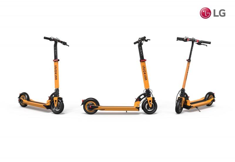 LIGHT2 Super 250W - Orange