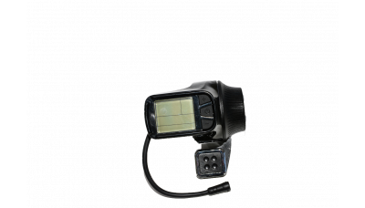 LCD Throttle (OXO)