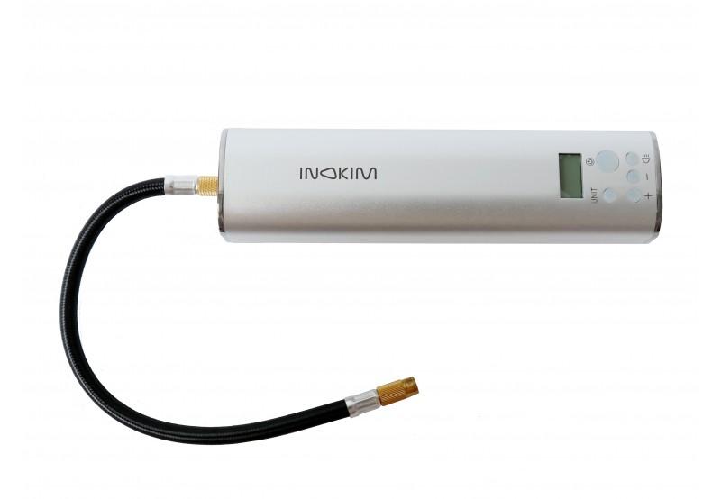 Smart elektrisk pump från INOKIM