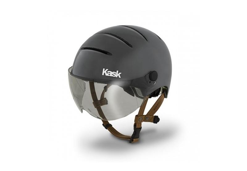 KASK Cykelhjälm Lifestyle (M) 51-58cm...