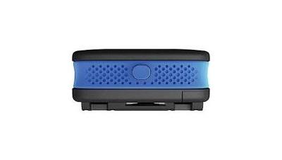 ABUS Alarmbox - blå