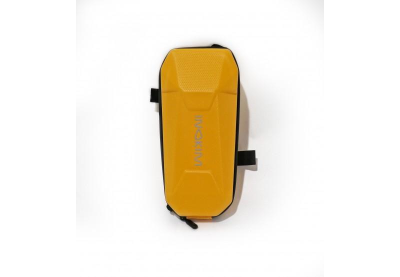 Vattentät styrväska från Inokim - Orange