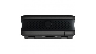 ABUS Alarmbox - svart