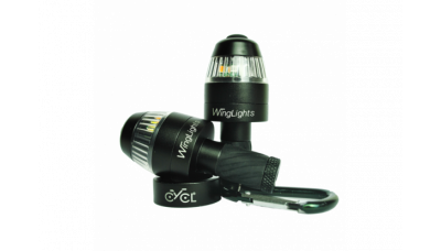 CYCL WingLights 360 Mag (USB)